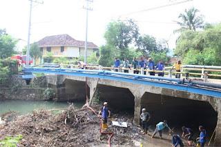 Pemkot Minta Provinsi Ubah Kontruksi Jembatan Raba Salo