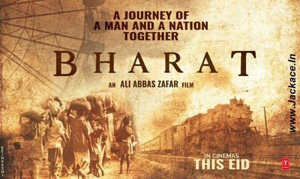 Bharat First Look and Posters