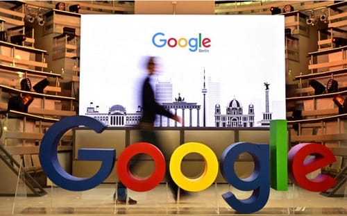 Google employees are calling for the company to support the Palestinians
