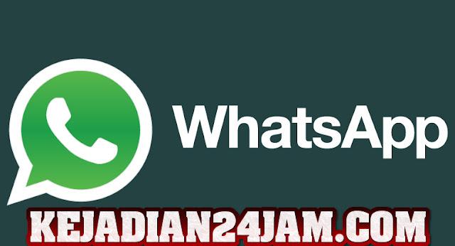 Masyarakat Banyak Yang Mengeluh Kebijakan Privasi WhatsApp