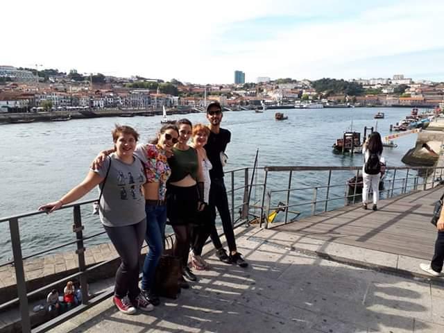 D. Mona no Porto!