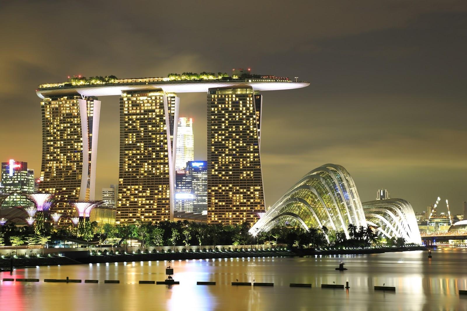 Rekomendasi Hotel Di Singapore Untuk Keluarga