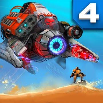Defense Legend 4 (MOD, Unlimited Gold) APK Download