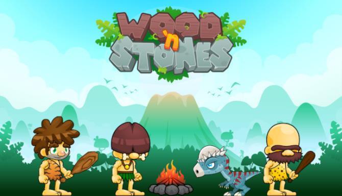wood-n-stones