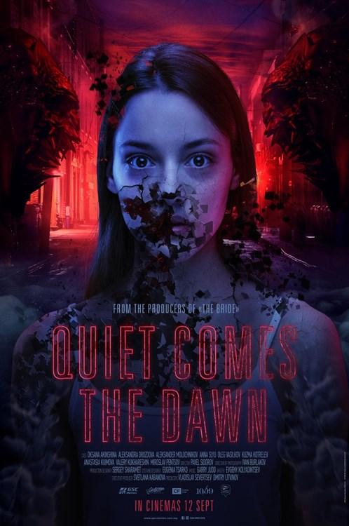 Review Filem Quiet Comes The Dawn