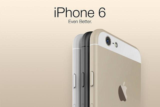spesifikasi handphone apple terbaru dan terlengkap