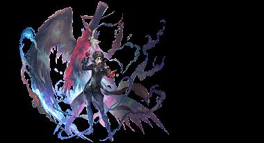 Joker (Persona 5) (Amamiya Ren (Persona 5))