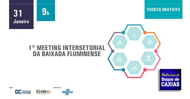 Evento gratuito visa promover capacitação e networking para empresários em Duque de Caxias