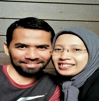 Bunda Sarah - Bandung