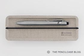 Review: Tactile Turn Pencil