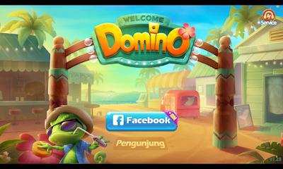 Cara Dapat Pulsa Gratis Terbaru Dan Koin Game Apk Domino Island Secara Cepat Alvianrak Com