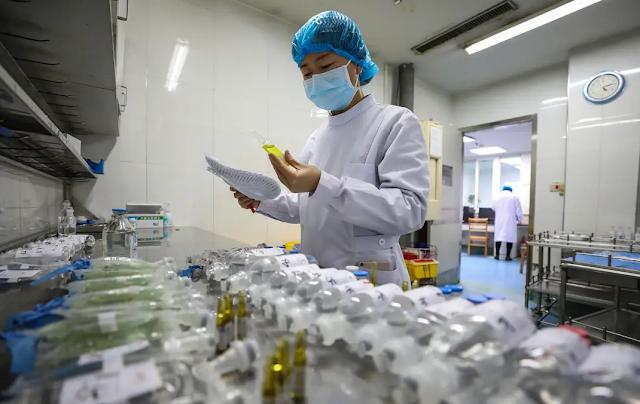 Лечение коронавируса, препараты и вакцины - последние новости