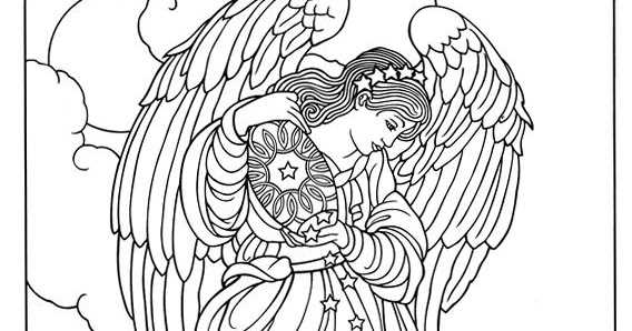 Tammy S Craft Emporium Adult Colouring Completed Sheets