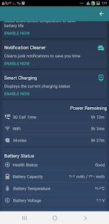 افضل 9 تطبيقات لتنظيف وتبريد الهاتف لعام 2021