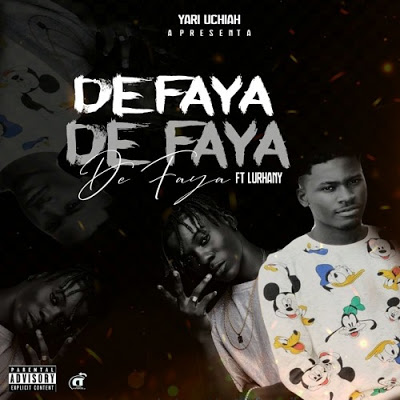 Yari Uchiah - De Faya (feat. Lurhany) (2020) Download  baixar Gratis Baixar Mp3 Novas Musicas  (2019)