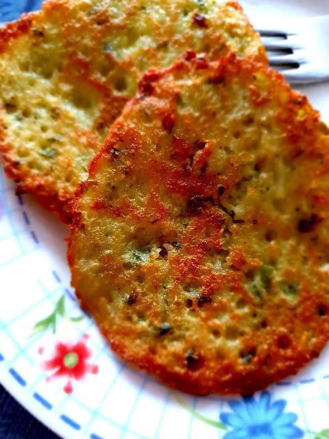 placki ziemniaczane, lacki z cukinii,lacki ziemniaczane z cukinią i szczypiorem,jak zrobić placki ziemniaczane,z kuchni do kuchni,najlepszy blog kulinarny,