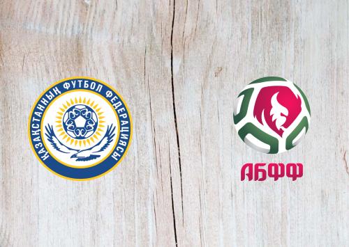 Kazakhstan vs Belarus -Highlights 07 September 2020