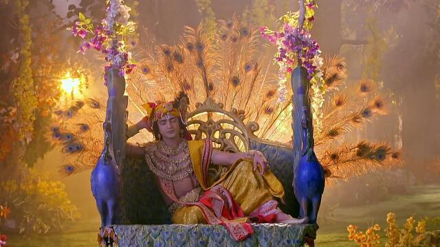 Radha Krishn: Krishna - Session4 E19  17th November Episode