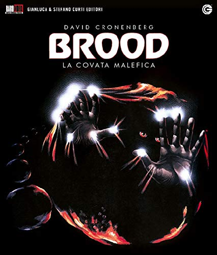 Brood: La Covata Malefica Blu-Ray