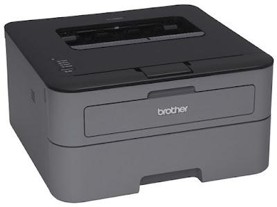 Image Brother HL-L2300D Printer Driver