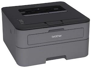 Brother HL-L2300D Printer Driver