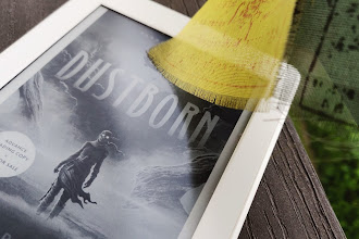 """""""Dustborn"""" by Erin Bowman: A Book For Everyone Who Enjoys A Bleak But Cautiously Hopeful Post-Apocalyptic Atmosphere"""