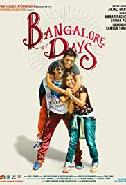 Streaming Film Bangalore Days (2014) Sub Indo - LK21