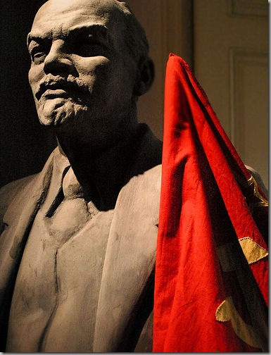 Radical Critique: Can Lenin Tell Us About Freedom Today?
