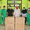 LaNyalla: Tenaga Kesehatan Pahlawan Saat Pandemi Corona