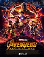Vengadores: Infinity War Película Completa CAM [MEGA] [LATINO]