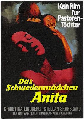Anita - ur en tonårsflickas dagbok, Christina Lindberg, Stellan Skarsgård