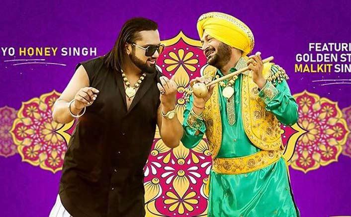 Gur Nalo Ishq Mitha (The YOYO Remake Yo Yo Honey Singh