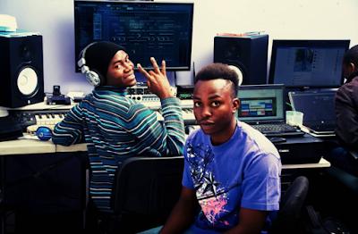 Zimbabwe and Zambia rappers DroCole and Mumble Jumble African hip hop
