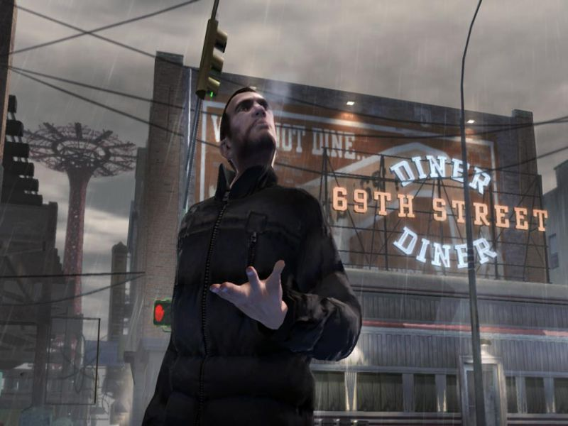 GTA 4 Highly Compressed Free Download