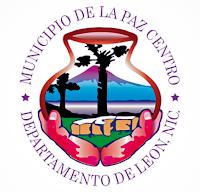 escudo municipal la paz centro