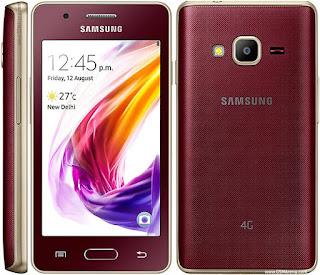 Samsung Z2 Handphone Harga Murah Dengan Spesifikasi Terbaik