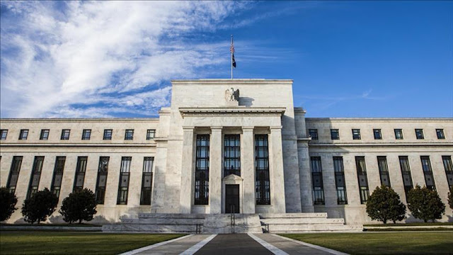 US Federal Reserve holds rates steady, signals Dec hike