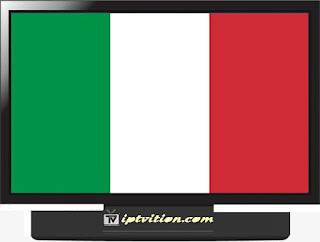 IPTV ITALY m3u Channels list_Updated_Date