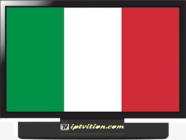 IPTV Italy m3u channels GRATUIT 23-09-2021