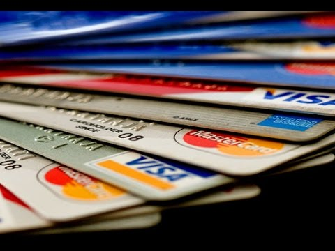 Ilustrasi Kartu ATM