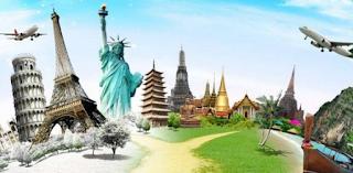 Tips Travel Ke Luar Negeri