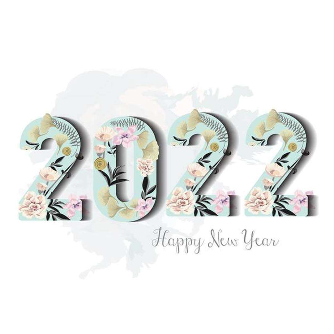 happy new year 2022 pictures