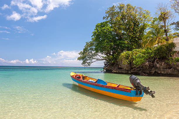 Fishing in Jamaica – You'll Find It All