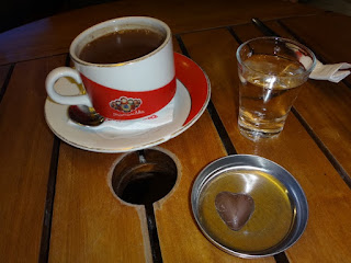 Chocolate na Mamuschka em Bariloche