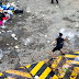 Tensions escalate in Hong Kong as protests turn violent over contentious extradition bill being pushed by China