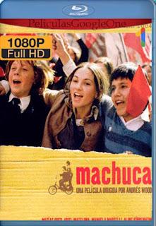 Machuca[2004] [1080p BRrip] [Latino- Español] [GoogleDrive] LaChapelHD