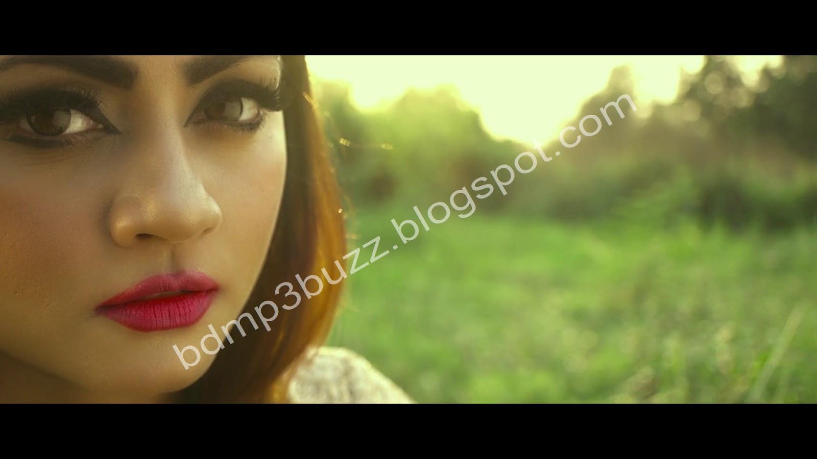 Obujh mon hridoy khan | lyrical video | full hd chords chordify.