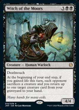 Magic: The Gathering Arena - Fresh Jumpstart card 2