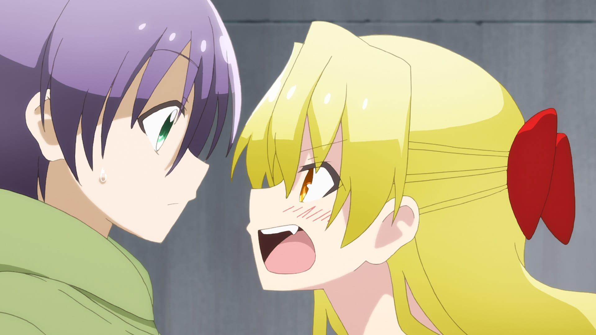Sinopsis Tonikaku Kawaii Episode 4