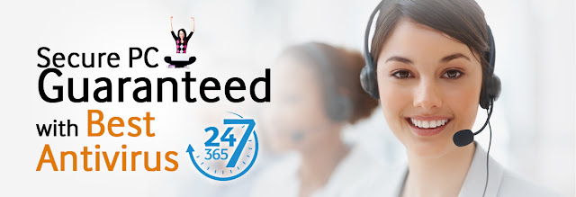 Best Antivirus Technical Support in USA